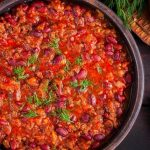 Can You Freeze Chilli Con Carne?