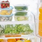 How to Freeze and Thaw Leftovers and Fresh Foods
