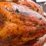 How To Reheat Turkey To Keep It Tender and Juicy