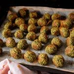How To Reheat Falafels and Keep Them Soft