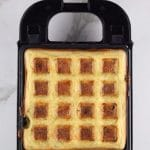 How To Reheat Waffles To Be Crispy and Perfect