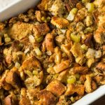 Can You Freeze Stuffing?