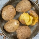 Can You Freeze Baked Potatoes?