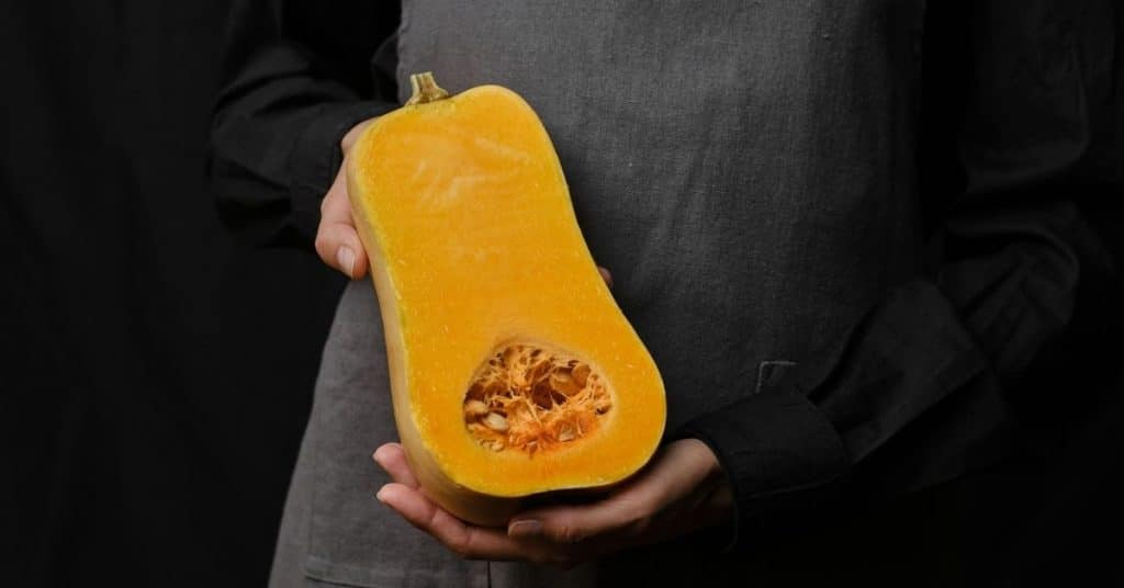 freeze butternut squash
