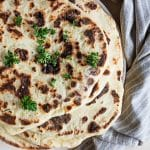 How To Reheat Naan Bread and Keep It Deliciously Crunchy