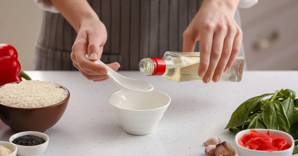 white wine vinegar substitute