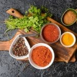 What Can I Substitute for Garam Masala?